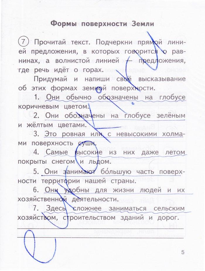 Гдз По Окр 3 Класс Федотова