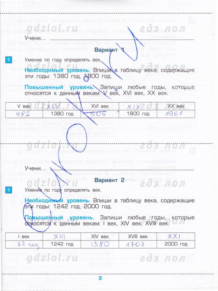 Решебник по Окружающему 4 Класс Плешаков Крючкова