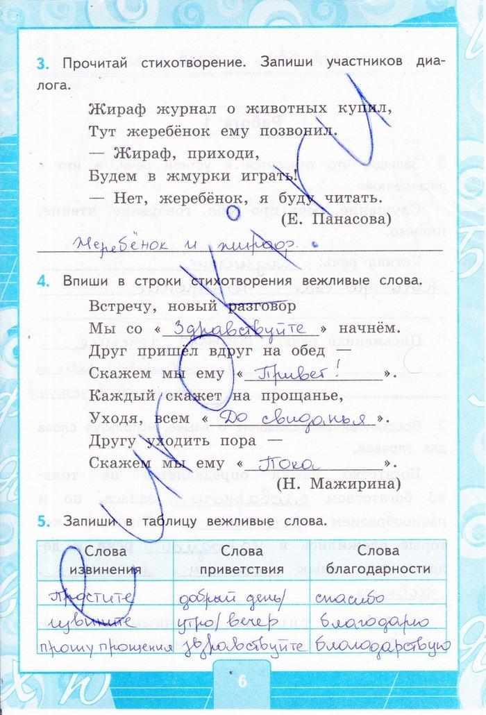 Гдз О.н Крылова 3 Класс К Учебнику Канакиной