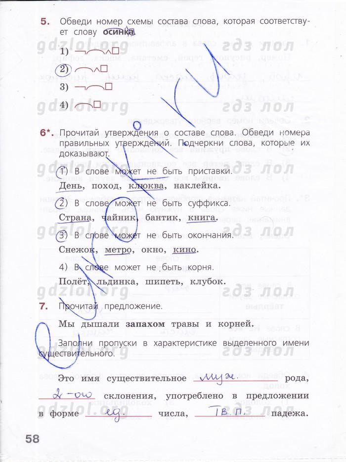 Гдз к сборнику к подготовке к егэ кузнецовой