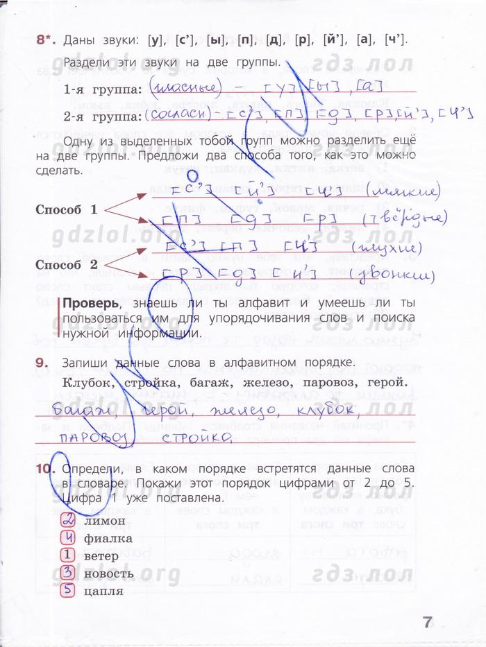 Гдз по русскому языку 4 класс иванов на лол кек.