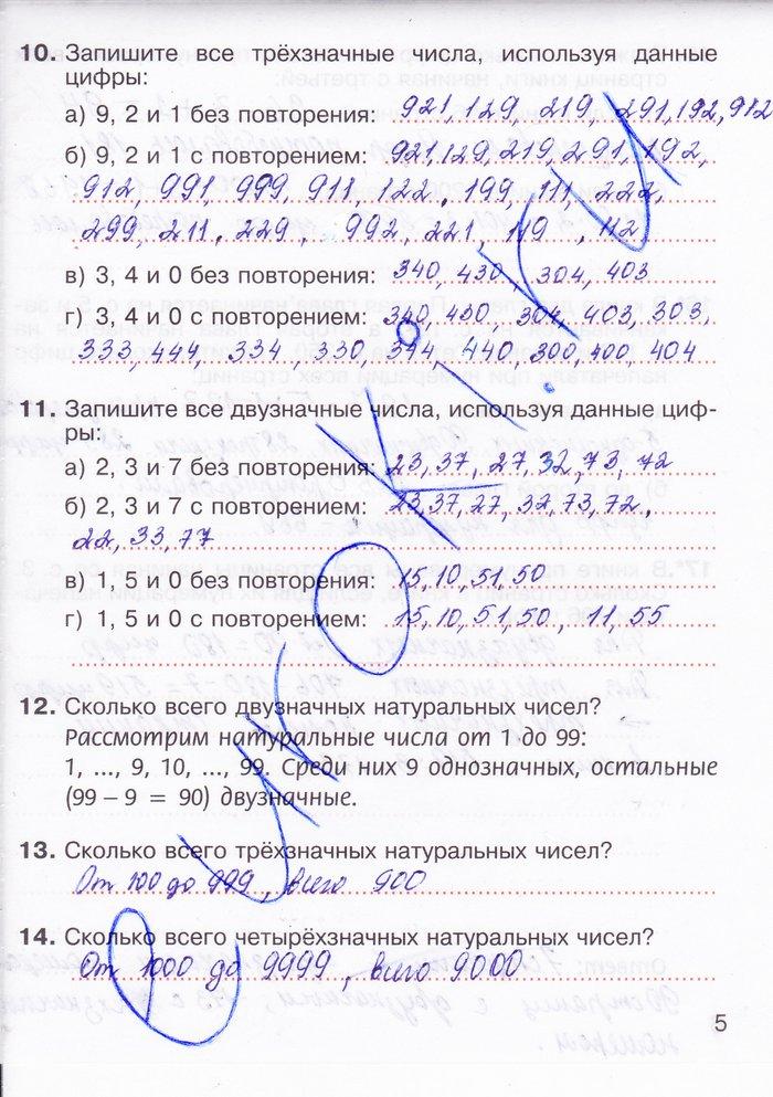 Гдз по математике учебник 5 класс никольский 2012.