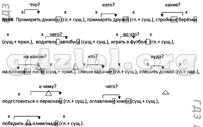 Русский язык 2 класс атамура стр 134 упр 321 домамашняя работа